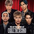 [Single] EXILE THE SECOND – Shut up!! Shut up!! Shut up!!