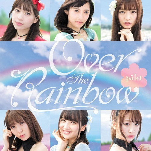 palet - Over The Rainbow