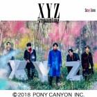 [Album] Sexy Zone – XYZ=repainting