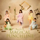 [Album] MAGiCAL PUNCHLiNE – MAGiCAL PUNCHLiNE