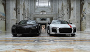 Audi_R8_V10_plus_R8_LMS_in_Al-_Hazm_Mall_1