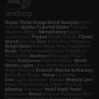 [Album] androp – best[and/drop]