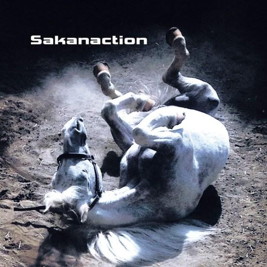 sakanaction - Tabun, kaze.