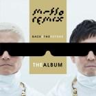 [Album] m-flo – BACK2THEFUTURETHEALBUM