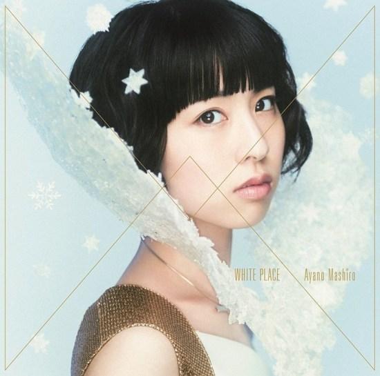 Mashiro Ayano - WHITE PLACE