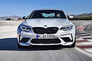 2019_BMW_M2_Competition_13