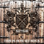 [Single] SPYAIR – THIS IS HOW WE ROCK