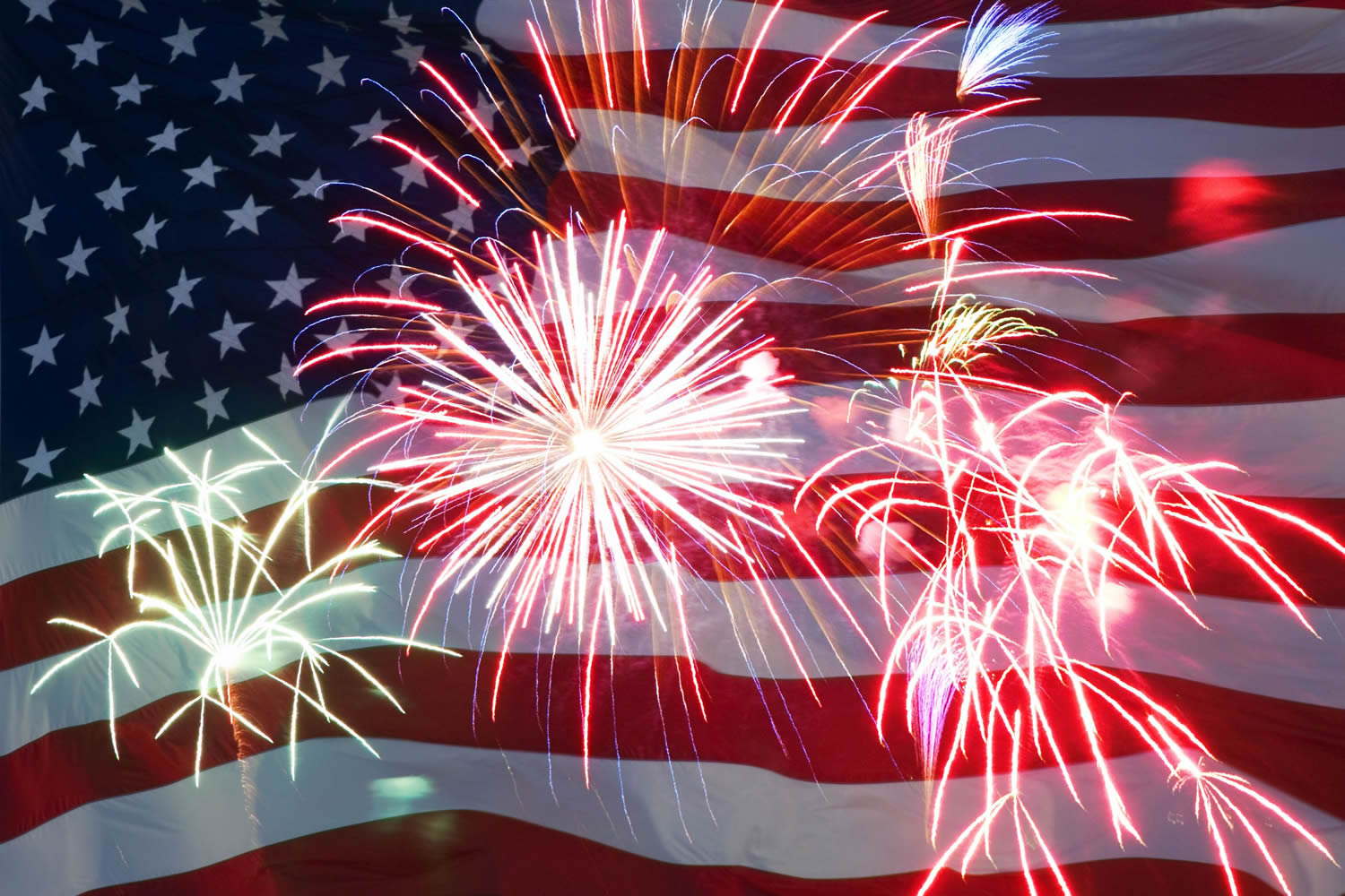 Where to Celebrate Fourth of July Across the County   Montgomery ...