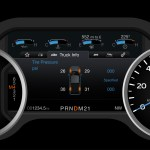 Tpms Update Ford Tire Pressure Monitoring Systems