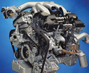 Engine Series: A Decade of the Duratec 30