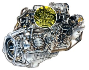 Living Under the Hood: Diagnosing Central Port Fuel Injection