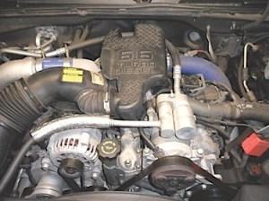 Servicing The GM Duramax Diesel Engine