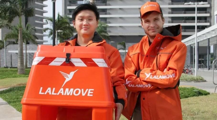 Lalamove - unicórnio asiático entra na guerra das entregas