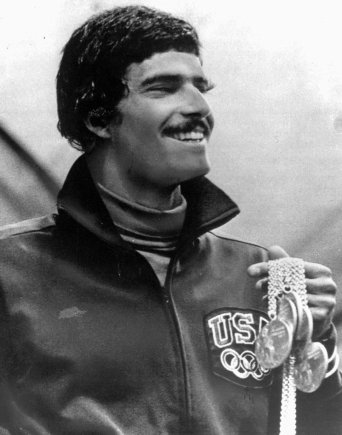 """Scanpix""/AP nuotr./Mark Spitz"