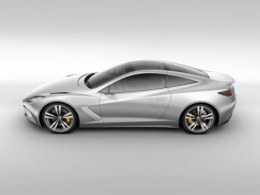 Aerodynamic Car Design