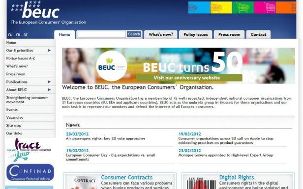 BEUC.org