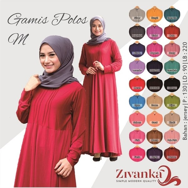 GAMIS POLOS JERSEY SUPER M