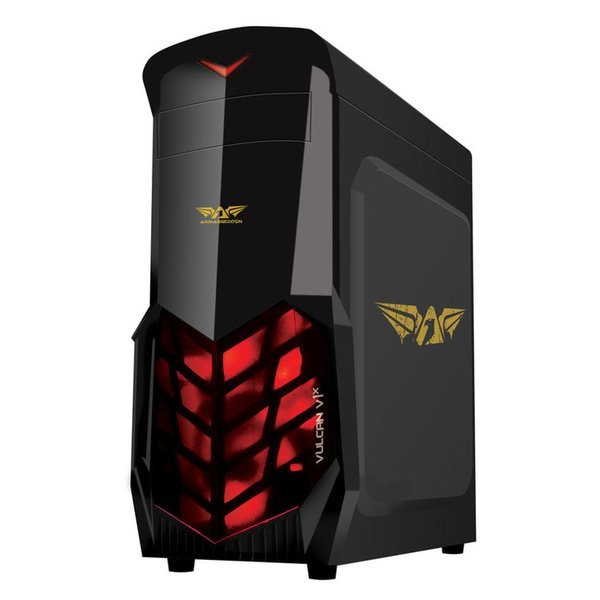 Komputer PC CPU Rakitan Gaming Game Murah RAM DDR4 8 GB