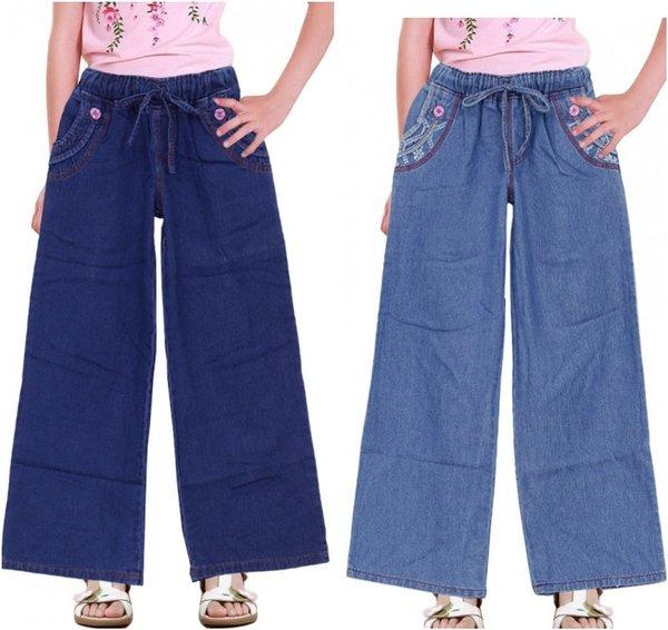 Celana Kulot Anak Celana Panjang Anak Perempuan