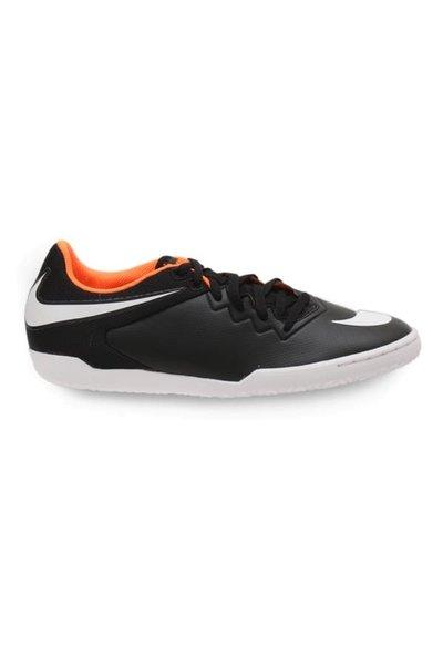 Sepatu Futsal Nike Hypervenom x Pro Street Hitam Original Asli Murah