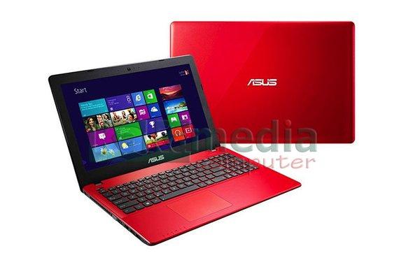 Laptop ASUS Dual Core X441NA Windows 10 Original Garansi 2 Tahun New - Baru