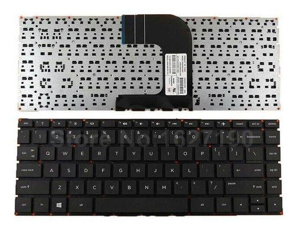 Aksesoris Laptop Keyboard HP 14-an031AU 14-AN031AU