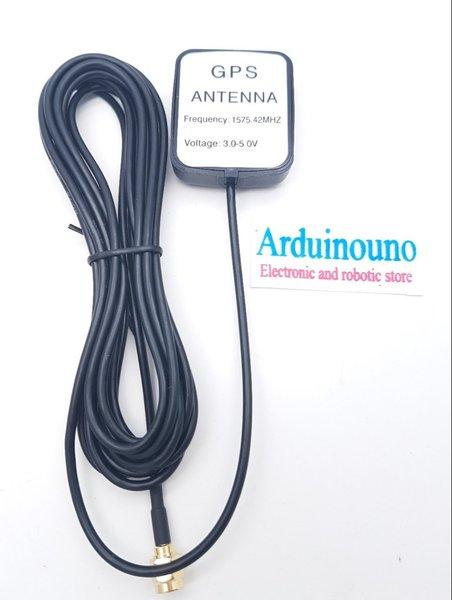 DISKON Active GPS Antenna Antena for GPS GSM Module A7 External Mobil