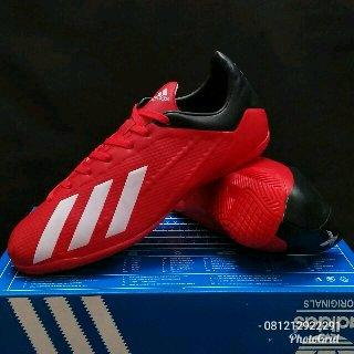 Sepatu Futsal Adidas Predator Grade Ori Ukuran Besar Big Size 40 41 42 43 44 45 46 47 48