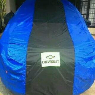 Selimut Mobil Chevrolet Estate  - Cover Mobil Anti Air - Cover Mobil Outdoor - Mantel Mobil Krisbow - Original