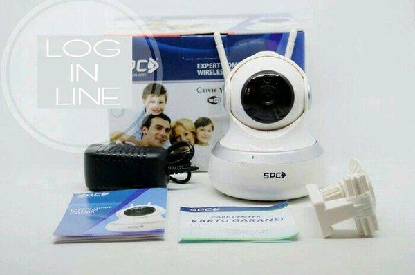 CCTV Wifi Wireless Portable SPC Expert Night Vision BEST PRO