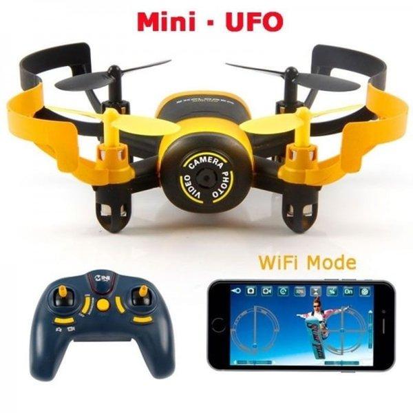 Hot list Drone Camera Pesawat Kamera Mini Kecil JXD 512W Wifi FPV Murah Terbaik