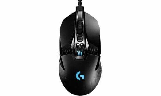 Logitech G900 Chaos Spectrum Pro Gaming Mouse