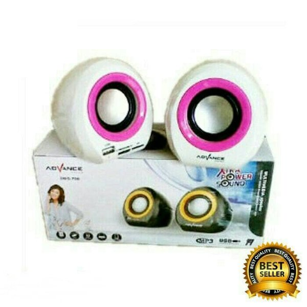 Dijamin Speaker Advance Duo 700