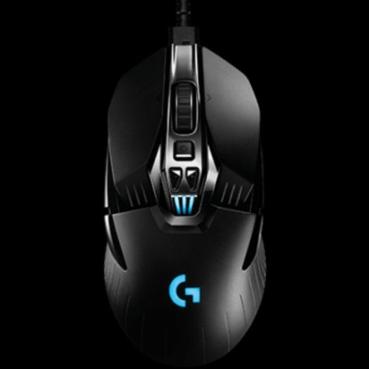 G900 Gaming Logitech mouse Wireless