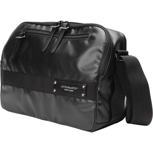 Artisan Artist Nylon Camera Bag ICAM 3500 Black