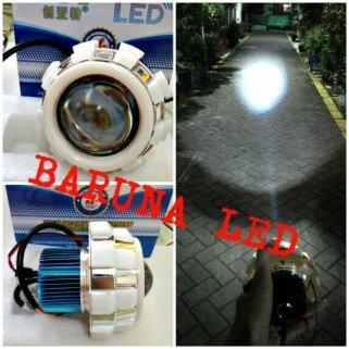 Kelebihan Lampu LED Projie