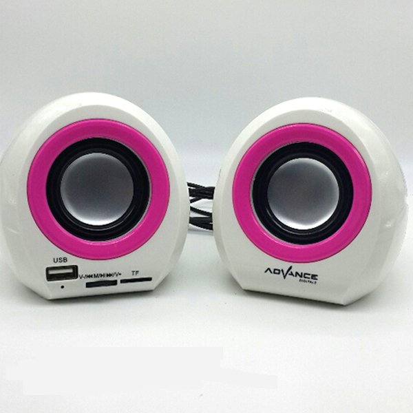 Murah Speaker Advance Duo 700