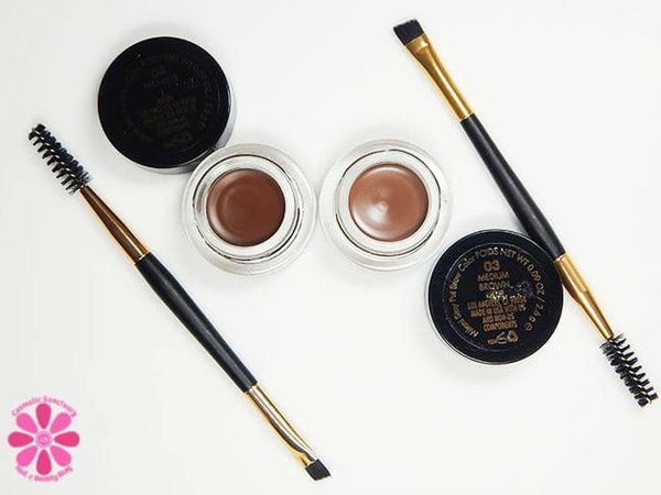 Ready Stock Milani Stay Put Brow Color
