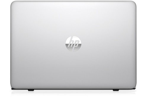 HP EliteBook 840-6300U-8GB-256GB- Silver Laptop Busines