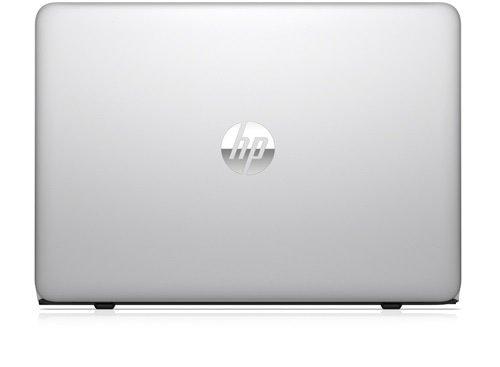 HP EliteBook 840-6300U-8GB-256GB- Silver Laptop Busines