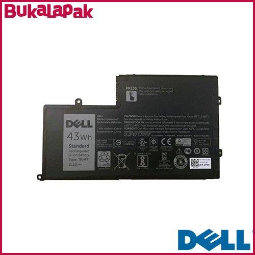 Original Baterai Laptop DELL Inspiron 14-5442 5447 5448 15-5547 5548 5545 Latitude 3550 3450 TRHFF 4 CELL