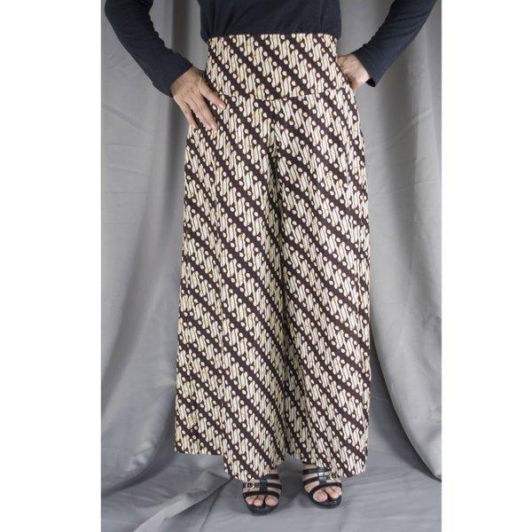 Kulot Batik Desain 1