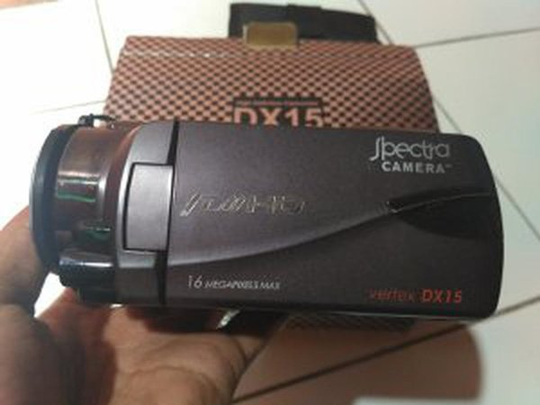 Jual Handycam spectra Camera Full HD Limited