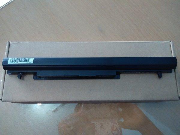 Baterai Original Laptop ASUS A46 A46C A46CA A46CB A46CM K56 VivoBook S550 S550C S550CA S550CB S550CM Barang Asli Service Center