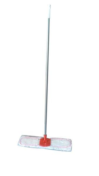 Alat pel lantai + sapu cleaning service 60 cm