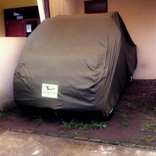 Cover Body Selimut Mobil KIA BIG UP K2700 Pick-up Bahan outdoor Korea