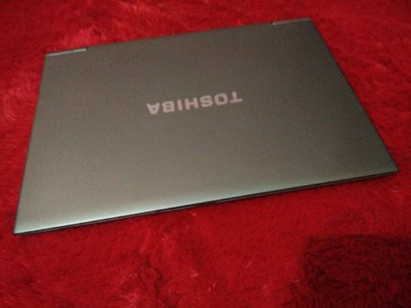 Ultrabook Toshiba Portege Z930 Core i7 Ram 8GB SSD 256GB Not Zenbook XPS