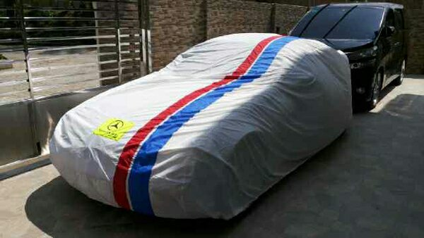Cover Mobil Selimut Mobil