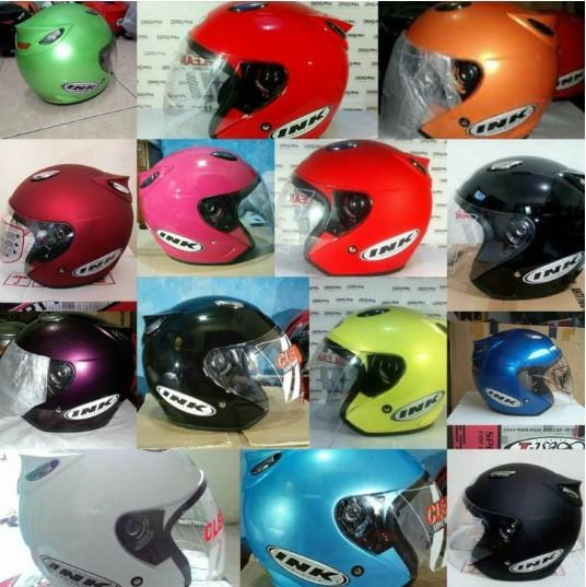 HELM BEST INK MODEL CENTRO