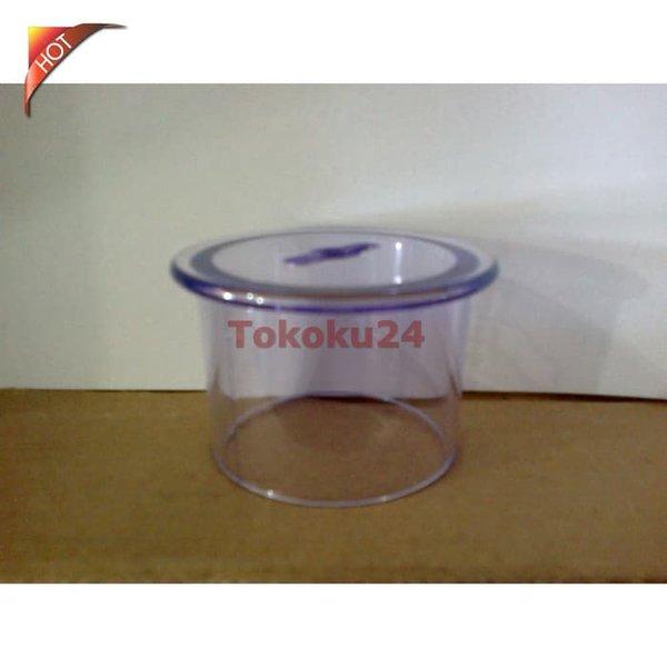 Sparepart Tutup Kecil Gelas besar Plastik Blender Philips type 1791 2061 2115 1741 2071 2116